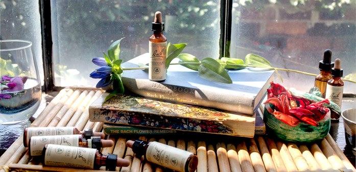 Излекувай себе си: Духовните основи на лечението с Цветята на д-р Бах