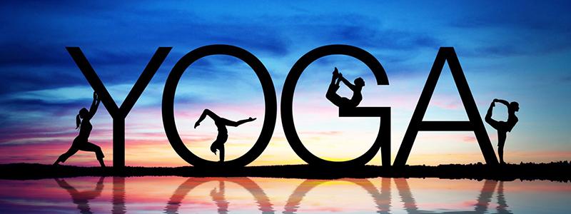 Международен ден на йога в Гаятри йога студио - 2017