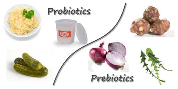 Пробиотици и пребиотици – какво е добре да знаем