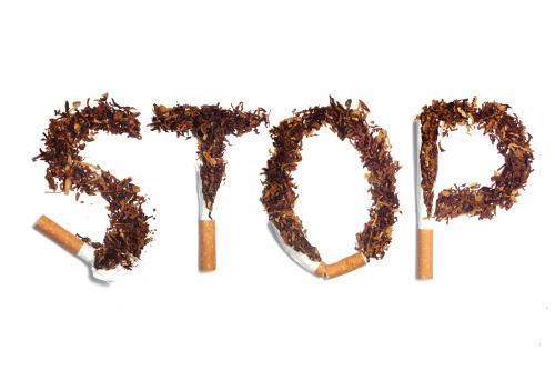 Готови ли сте да спрете да пушите?