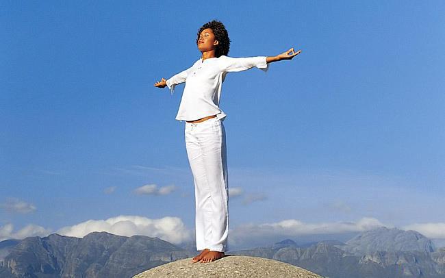 Какво е йога?
