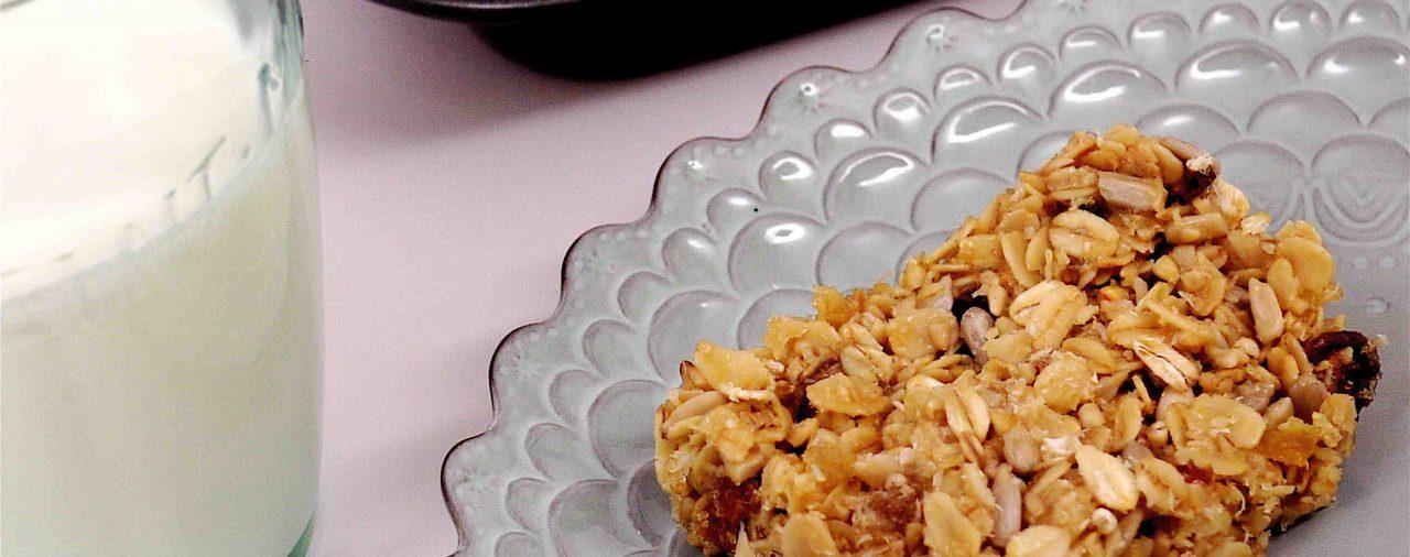 Идеи за здравословна и бърза закуска