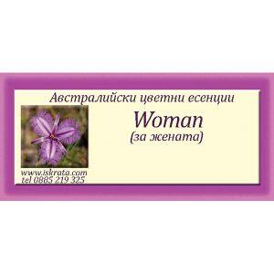 Woman Essence