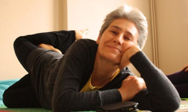 Нова учебна година с Димитрина Спасова
